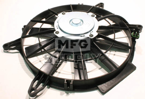 RFM0016 - Polaris ATV Cooling Fan, many 12-newer 400, 500 & 570 models