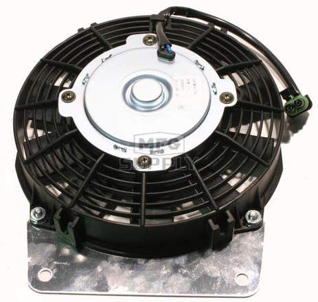 RFM0018 - Polaris ATV/Snowmobile Cooling Fan: Sportsman 400HO & 600 Widetrack IQ