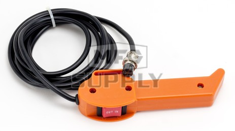 RUHAND - Hand Held Switch Control for Runva Winches