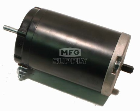 SAB0169 - Polaris Snowmobile Starter. Fits many 07-current models.