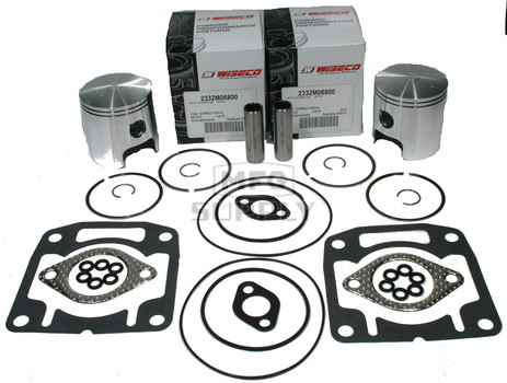 SK1085 - Piston Kit for Arctic Cat (68MM-2677CD-2332PS)