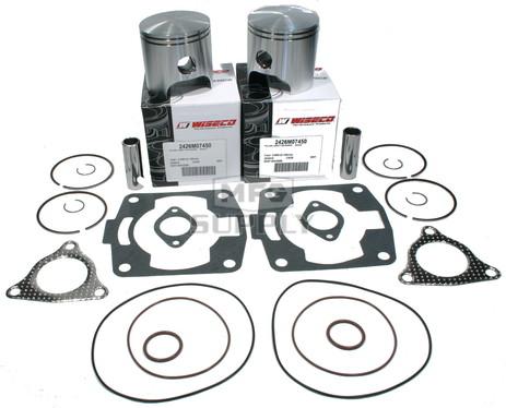 SK1314 - Polaris Piston Kit for 593cc