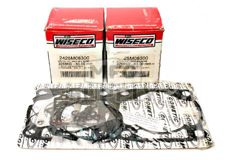 SK1317 - Arctic Cat Kit Overbore to 680cc for B Case Series