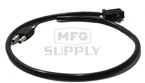 Brake Switch for many 2007-current Polaris Snowmobiles. Replaces 2203182