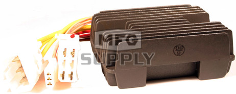 SM-01115 - Polaris Voltage Regulator replaces 4012611. 05-06 700/900 models