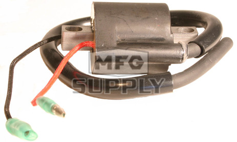 SM-01121 - Yamaha Ext Ignition Coil. For many 600/700cc Snowmobile Engines