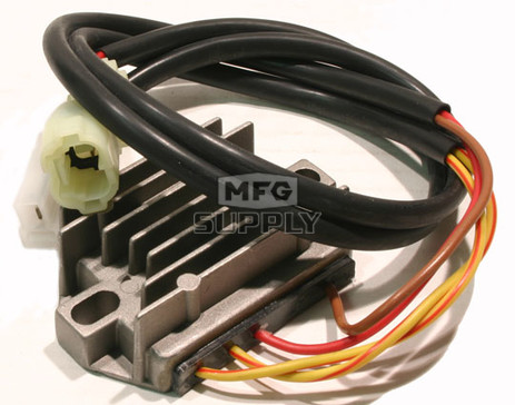 Voltage Regulator for some 00-02 600 cc twin/triple Arctic Cat Snowmobiles