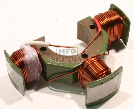 Stator for many 90-newer Polaris 440/500 (432/488) Snowmobiles