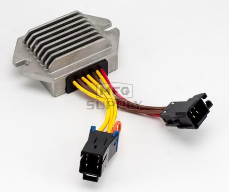 SM-01249 - Polaris Aftermarket Voltage Regulator for Various 2015-2020 600 & 800 Model Snowmobiles