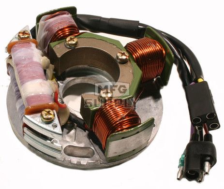 Stator for many 89-05 Arctic Cat Snowmobiles