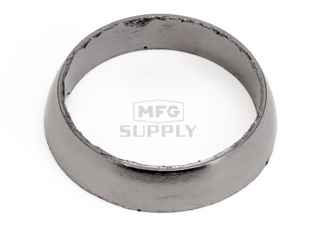 SM-02060 Polaris Aftermarket Exhaust Joint Gasket from Exhaust Manifold to Pipe for Various 2015-2020 600 and 800 Model Snowmobiles