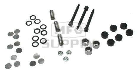 "SM-03087 - Polaris P85 Clutch Spider Rebuild Kit (narrow 0.35"" rollers)"