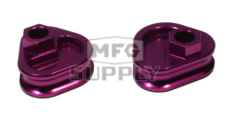 SM-04056 - Aluminum Polaris Snowmobile Spring Adjustment Blocks