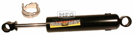 SM-04124 - Ski-Doo Snowmobile Hydraulic Rear Center Suspension Shock (many 02-04 Legend models)