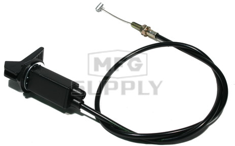 Choke Cable for many 00-04 Ski-Doo Snowmobiles
