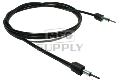 Speedometer Cable for most 92-97 Yamaha Enticer & VMAX 4 Snowmobiles