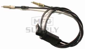 Mikuni Choke Cable for many 84-current Polaris Snowmobiles w/dual carbs