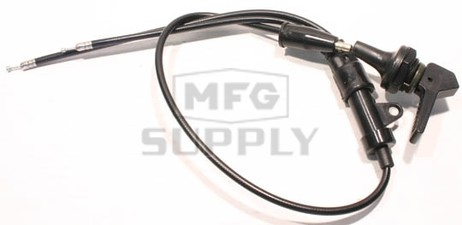 Choke Cable for 84-99 Yamaha Phazer and 91-98 Venture Snowmobiles