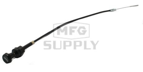 Choke Cable for 2000-current Polaris 120 Youth Snowmobiles.
