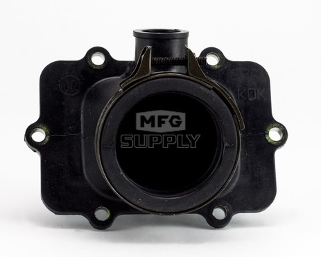 SM-07090 - Carburetor Flange With Reed Valve for Various 2000-2004 Ski-Doo 700 & 800 Model Snowmobiles