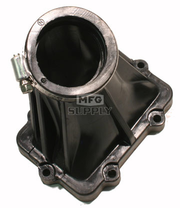 Carb Flange for 08-12 Ski-Doo 800R P-TEK Snowmobiles. Replaces 420667472