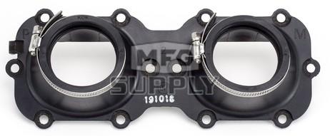 SM-07197 - Polaris Aftermarket Carburetor Flange for Various 2015-2020 800 Model Snowmobiles