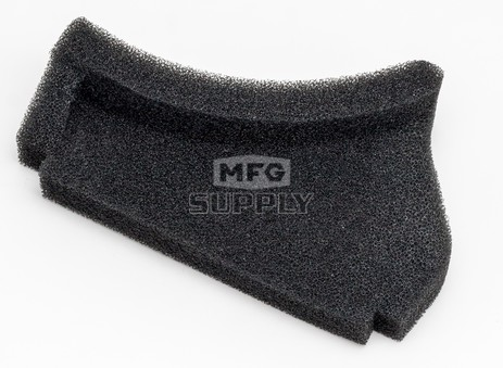 SM-07558 Ski-Doo Aftermarket Air Filter for Various 1996-2007 380, 440, 500, 583, and 670 Model Snowmobiles