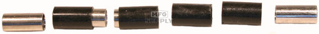 SM-08011 - Polaris Radius Rod Bushing Kit (81-93 Polaris Indy's)