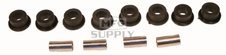 SM-08032 - Polaris Radius Rod Bushing Kit. For 97-98 Indy RXL & XLT SP Snowmobiles.