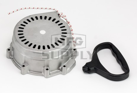 SM-11033 Polaris Aftermarket Starter Rewind Assembly for Many 2005-2020 600, 700, 800, and 900 Model Snowmobiles