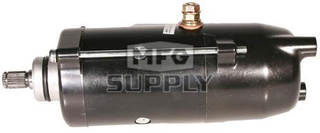 SMU0045 - Honda ATV Starter, ATC200, TRX200 models