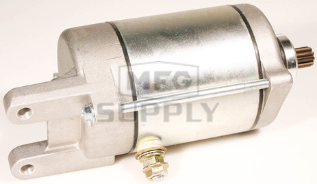 SMU0402-W1 - Bombardier (Can-Am) ATV Starter for 06-newer DS250 models.