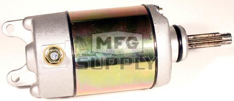 SMU0411 - Honda ATV Starter, TRX400EX