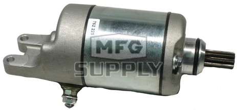 SMU0490 - Starter for 08-10 Polaris Sportsman 400 455cc ATVs