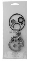 SMU9103-W2 - Yamaha Brush Repair Kit