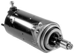SND0024 - Sea-Doo Starter: 9 tooth, CCW Rotation. Used on 580 89-94 & 650 91-94
