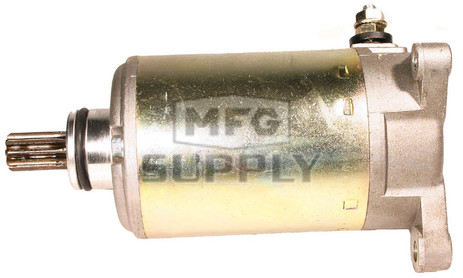 SND0513 - Bombardier (Can-Am) ATV Starter, 06-newer 500/600/800/1000 models.