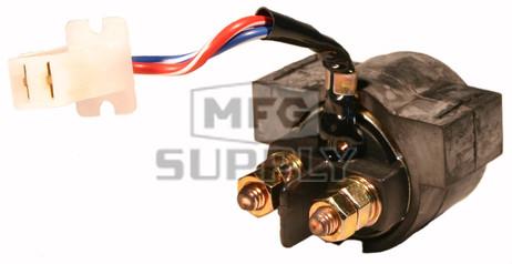 SND6053 - Yamaha ATV Starter Solenoid