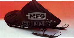 """780-0208 - Small Universal Covers. Fits snowmobiles up to 94"""" long (tail to nose)"""
