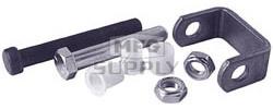 "AZ8329-W1 - Nylon Reducer Bushings/Spacers 15/16"" OD"