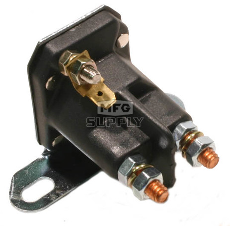 SSE6002 - Solenoid for Polaris Snowmobiles & ATVs