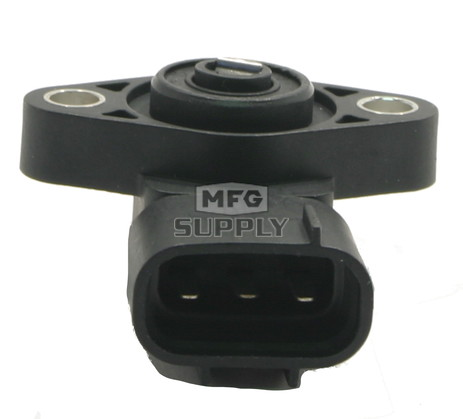 Angle Sensor for many 2002-newer Honda ATVs & UTVs