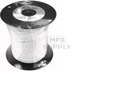 25-9342 - Premium Starter Cord No. 4-1/2 100' Roll