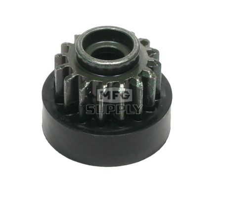 STC5302 - Tecumseh Drive Gear. 16 tooth, CCS
