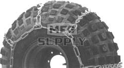 "84-320 - 51"" long x 14"" wide ATV Tire Chains (1 pair)"