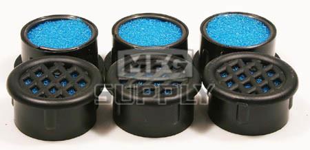 UFV-6 - Filtered Air Vents (PKG of 6)
