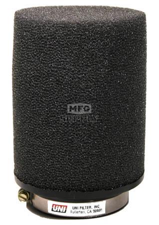 """UP6300S - Uni-Filter """"Snow"""" Pod. 76mm ID."""