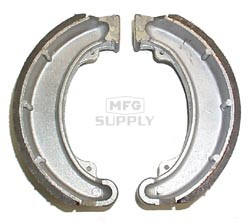 VB-127 - Honda Rear ATV Brake Pads. Mid Size ATVs