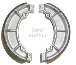 VB-135 - Honda Front ATV Brake Shoes. 85-87 ATC250ES Big Red, 85-87 ATC250SX