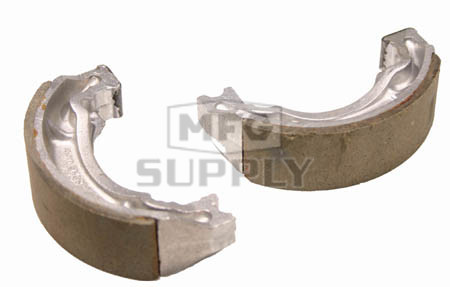 VB-312 - Kawasaki Front ATV Brake Pads. Many Majove ATV models
